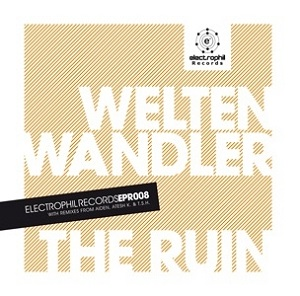 [EPR008] Weltenwandler - The Ruin EP inc. Atesh K. & more! Forums_EPR008
