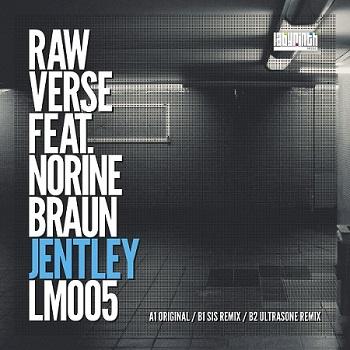 [LM005] Raw Verse feat. Norine Braun - Jentley EP Forums_LM005
